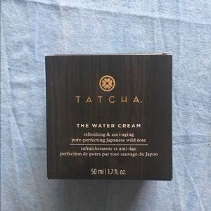 Other - Tatcha - Water cream 50ml